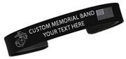 military bracelets