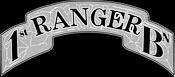 1st ranger battallion