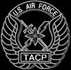 USAF TACP Crest